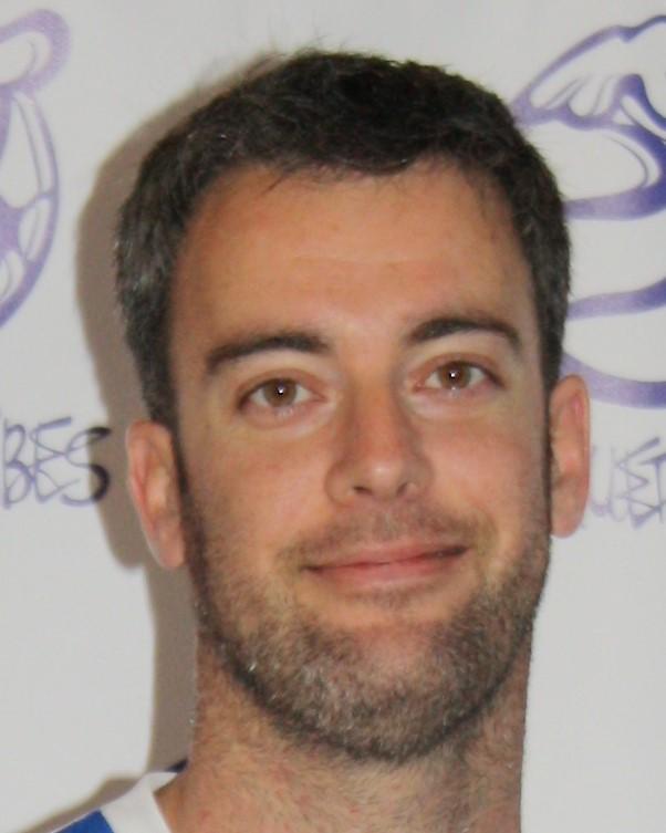 Arnau Martrat, nou entrenador del Ferroli SMA